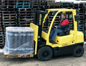 Forklift Training Wiltshire